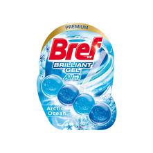 Bref WC Brilliant gel Allin1 arctic ocean 42 g