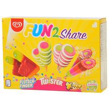 Algida Sladoled Fun 2 share 8/1 428 ml