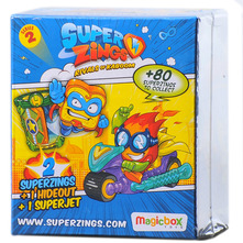 Super Zings Series 2 igračka