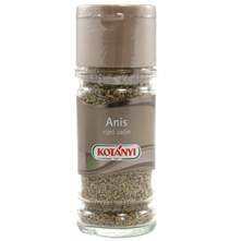 Kotanyi Anis cijeli bočica 41 g