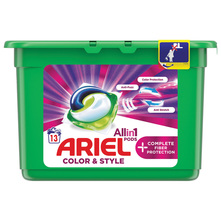 Ariel Allin1 Deterdžent complete fiber protection 13 tableta