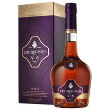 Courvoisier V.S. Cognac  0,7 l