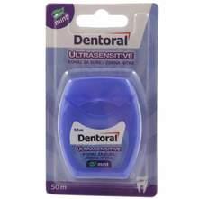 Dentoral konac za zube ultrasensitive 50 m