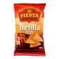 La Fiesta BBQ chips tortilja 200 g