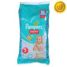 Pampers Pants Pelene-gaćice, veličina 5 (12-17 kg) 4/1