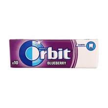 Orbit blueberry žvakaća guma 14 g
