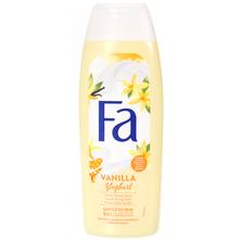 Fa Vanilla Yoghurt Pjena za kupanje 500 ml