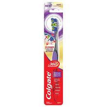 Colgate 360 Advanced Soft četkica za zube