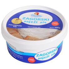 Veronika Zagorski svježi sir 500 g