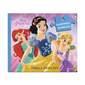 Disney Princeza Slikovnica-slagalica Vesele princeze