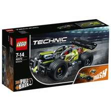 Lego udari! 42072