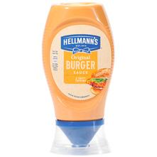 Hellmann's Original burger umak 260 g