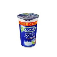 Dukat tekući jogurt 2,8% m.m. 230 g