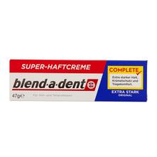Blend a Dent regular krema za učvršćivanje zubi 75 g