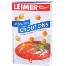 Leimer Bon appetit Croutons klasični 100 g