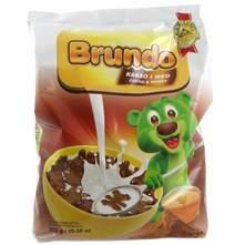 Brundo žitarice s kakaom i medom 300g
