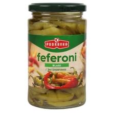 Podravka Feferoni blagi 150 g