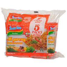 Indomie Mi Goreng Špageti sa sosom 5x80 g