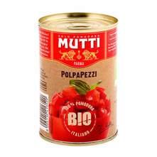 Mutti Sjeckana pulpa rajčice 400 g