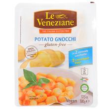Le Veneziane Njoki bez glutena 500 g