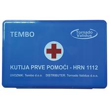 Tembo Kutija prve pomoći HRN 1112