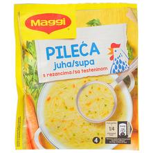 Maggi Pileća juha s rezancima 37 g
