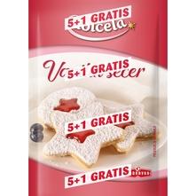 Dolcela Vanilin šećer 5+1 gratis 60 g