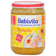 Bebivita Kašica breskva 190 g