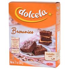 Dolcela Brownies mješavina 200 g