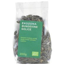 Ekozona Bundevine golice 200 g