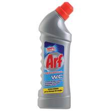 Arf Professional wc ultra strong 750 ml