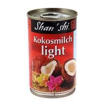 Shan shi Kokosovo mlijeko light 165 ml