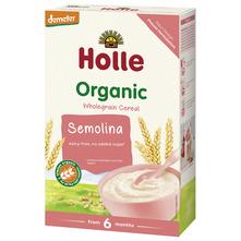Holle Organic Instant pahuljice od integralne pšenice eko 250 g