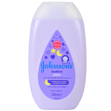 Johnson's Baby Bedtime losion 300 ml