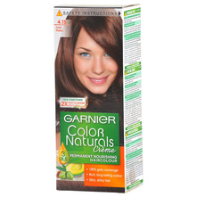 Garnier Color Naturals Creme 6.25 kestenjasta
