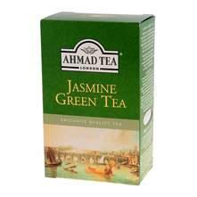 Ahmad Tea Zeleni čaj s jasminom 100 g