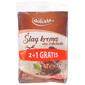 Dolcela Šlag krema okus čokolada 2+1 gratis 180 g