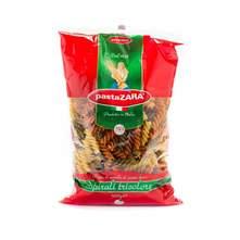 Pasta Zara Spirali Tricolore tjestenina 500 g