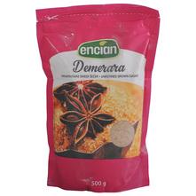 Encian Demerara Smeđi nerafinirani šećer 500 g