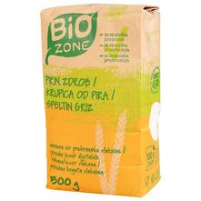 Bio Zone Krupica od pira 500 g