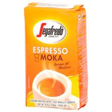 Segafredo Espresso Moka Mljevena kava 250 g