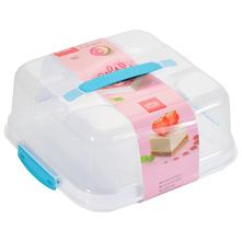 Mega Plast Kutija za kolače razne boje 28x27x12,5 cm