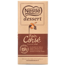 Nestle Dessert Čokolada 200 g