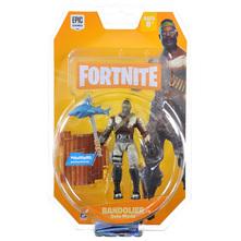 Fortnite Bandolier Solo Mode Figura igračka
