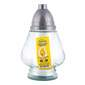Lampion elektronski staklo 40 dana