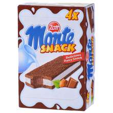 Zott Monte Snack Desert 4x29 g