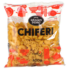 Grano Doro chiferi tjestenina 400 g