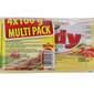 Wudy Classico Multipack Pileće i pureće hrenovke 4x100 g