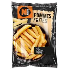 Minute Pommes frites 1 kg
