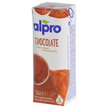 Alpro Napitak od soje s dodanim kalcijem i vitaminima okus čokolade 250 ml